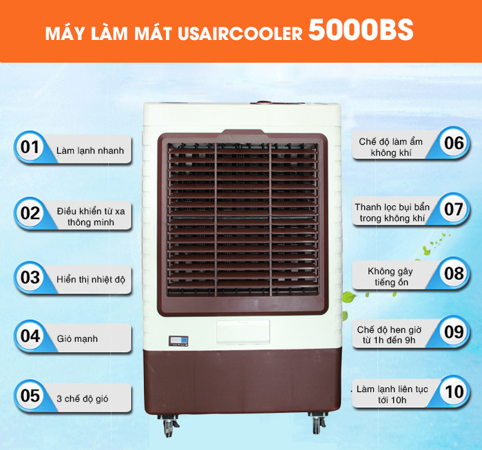 may lam mat 5000bs 1